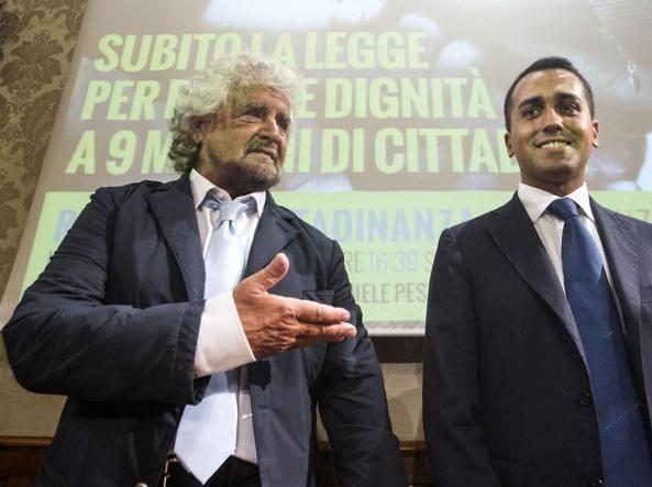 Blog Grillo: voto su premier regolare, false dichiarazioni hacker
