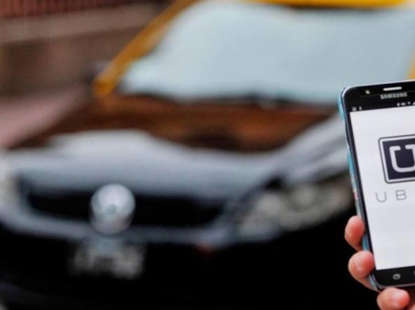 Regno Unito dice basta a Uber: licenza non rinnovata