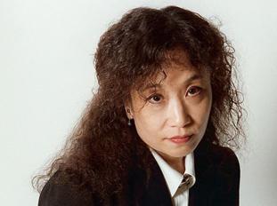 Michiko Kakutani (New Haven, Connecticut, Usa 1955)