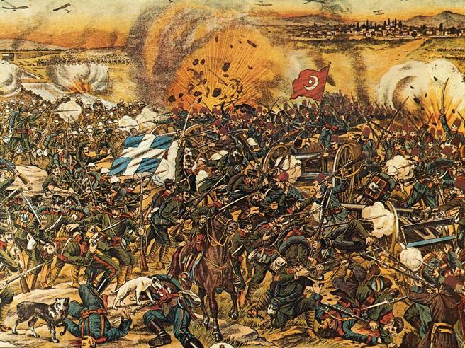 Grande guerra: finite le ostilità,non terminarono stragi e sofferenze