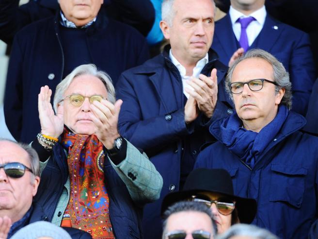 Fiorentina in vendita, Credit Suisse come advisor