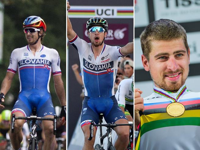 Ciclismo, 5 motivi per cui Peter Sagan ha vinto 3 mondiali di fila