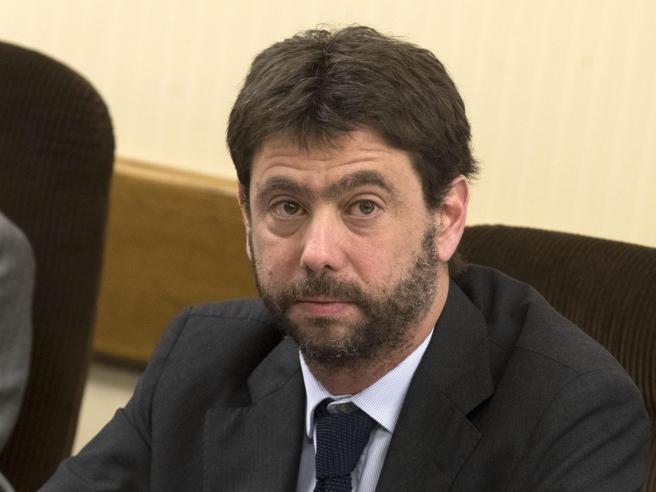 Juve e  ultrà, condanna di 12 mesi a Agnelli«Avallate  condotte illecite dei dirigenti»