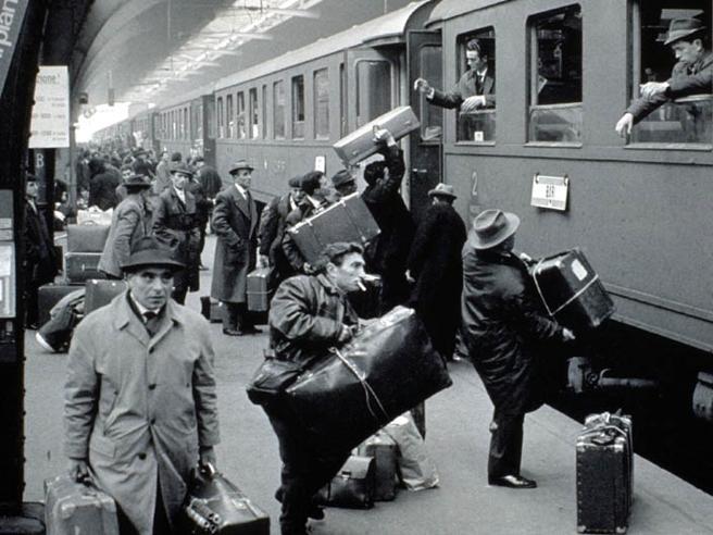 L'Italia dei figli lontaniEcco le vostre storie fra orgoglio e nostalgia