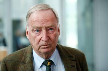 Germania alice weidel la leader nazionalista che nel for Chi vota i deputati