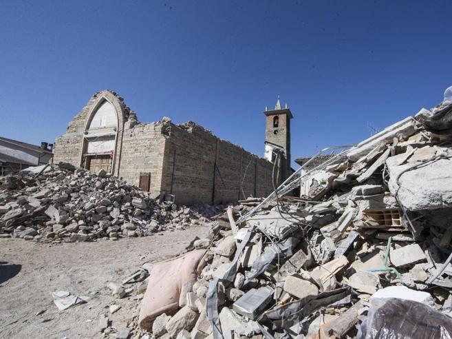 Terremoto, 120 indagati: residenze spostate da Roma ad Amatrice per avere 900 euro  al mese