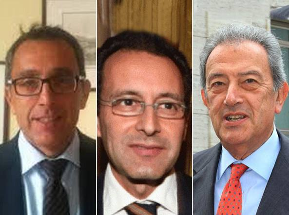Prof universitari indagati per corruzione: sette arresti disposti dalla Guardi di Finanza