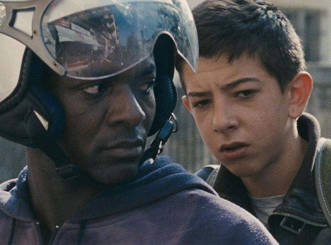 Oscar, «A ciambra» è il film italiano candidato