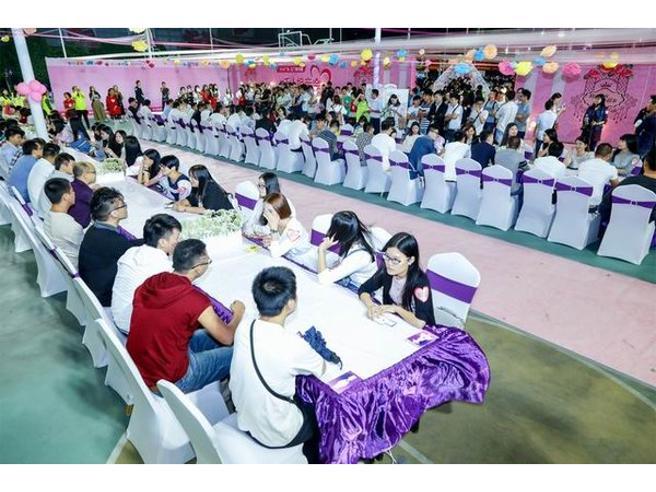 Cina, appuntamenti al buio: il partito diventa agenzia matrimoniale