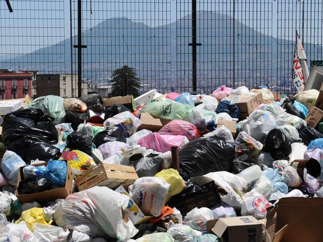 Cassazione: se l'emergenza rifiuti danneggia la raccolta, Tarsu giù del 40%