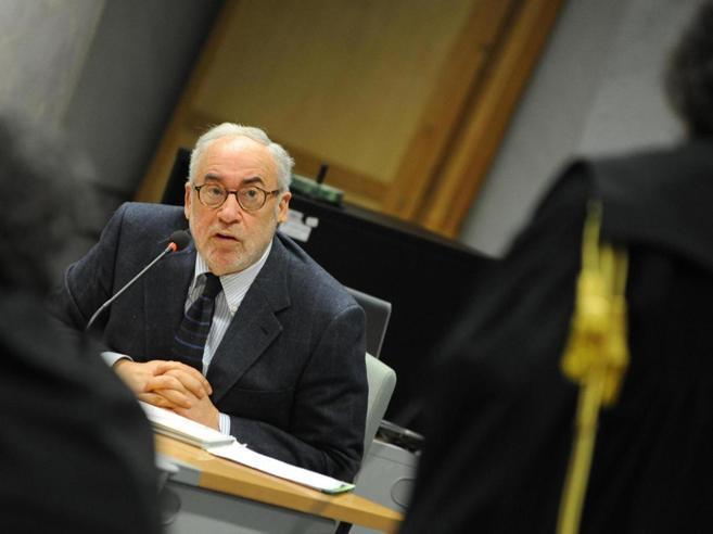 Del Turco: non ci fu associazione a delinquere,  sconto di pena in appello