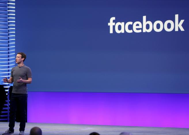 Ecco come pagheremo i siti di notizie su  Facebook