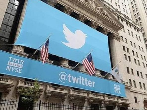 Rivoluzione Twitter, addio ai 140 caratteri: raddoppia lo spazio per