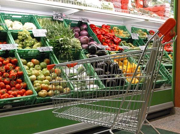 Istat, a settembre frena inflazione: -0,2%