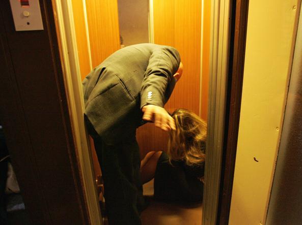 Violenza sessuale su 13enne a Milano Fermato il
