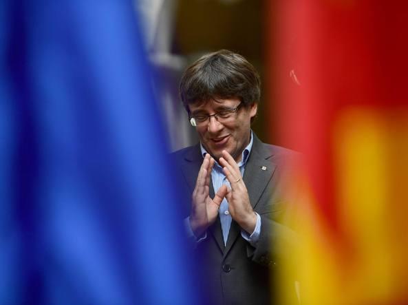 Indipendenza Catalogna, i fatti principali del 4 ottobre