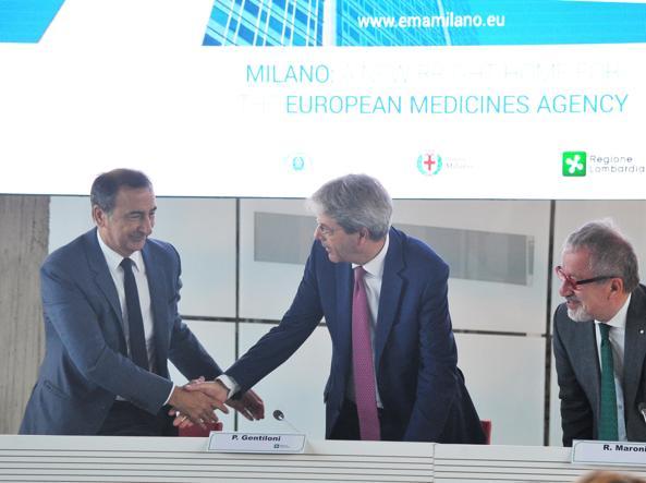 Ema, Milano supera primo step Ue per ospitare Agenzia farmaco