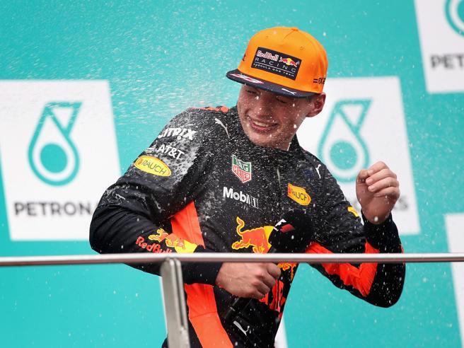 Gp di Malesia, le pagelle: Verstappen gara autoritaria, Vettel impressionante