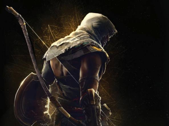 Assassin's Creed Origins: potrete scegliere il livello di difficoltà dell'avventura