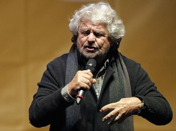 Roma, Grillo acquista il teatro Flaiano