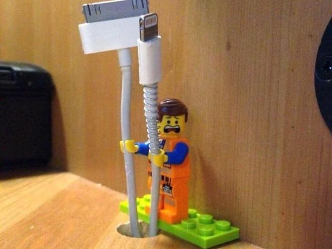 Life Hack, geniali soluzioni per rendere un po' meno irritanti i piccoli problemi di vita quotidiana