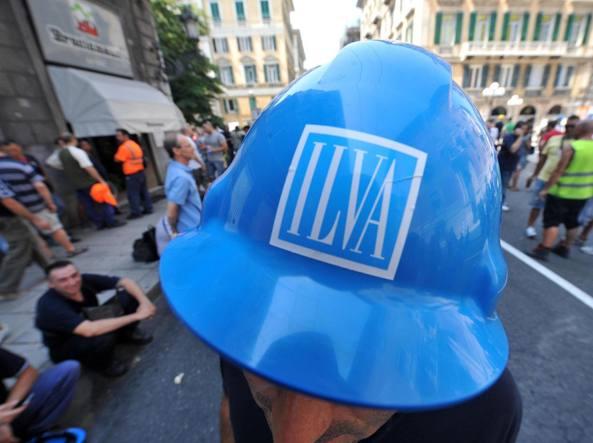 Ilva, sciopero dei lavorati. Calenda: