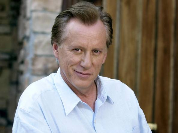 James Woods si ritira