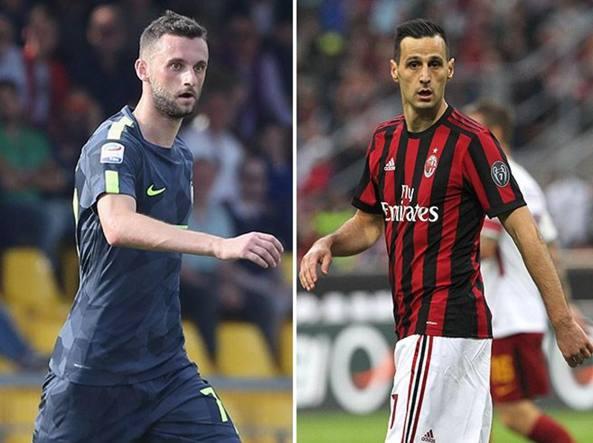 Milan: Romagnoli,gol nel derby che gioia