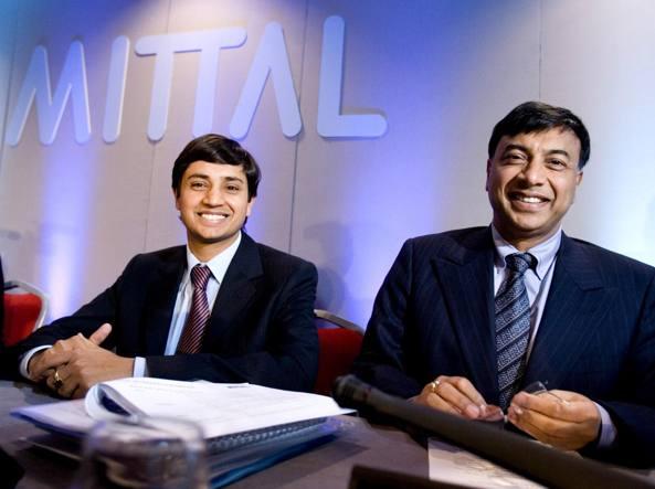 Ilva, adesso Mittal apre: