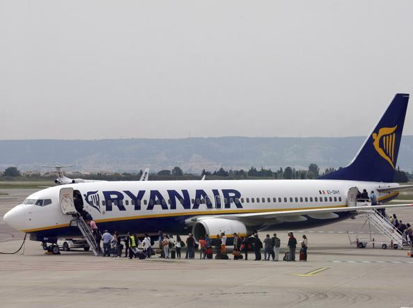 Ryanair, O'Leary chiede scusa: