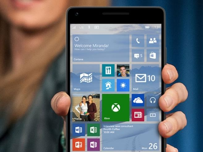Addio Windows 10 Mobile: Microsoft annuncia la morte del sistema operativo