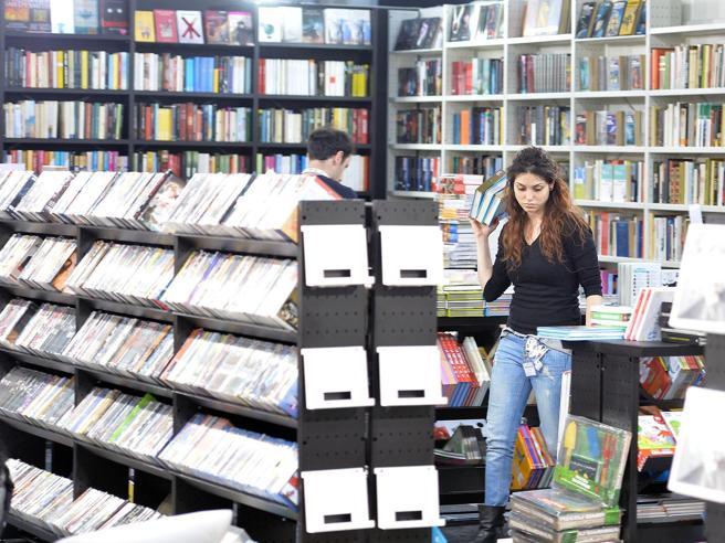 Salone del Libro, apre anche Gems Stefano Mauri: «Deporre l'ascia»