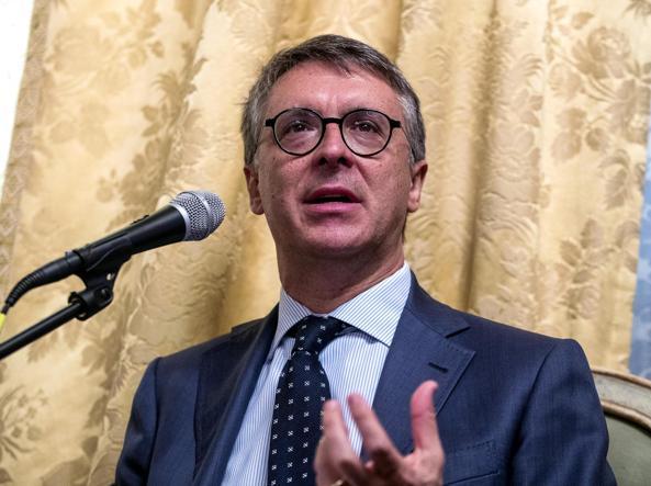 Raffaele Cantone presidente dell'Anac
