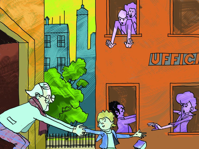 Beautiful alle medie possono tornare a casa da soli una - Pitturare casa da soli ...
