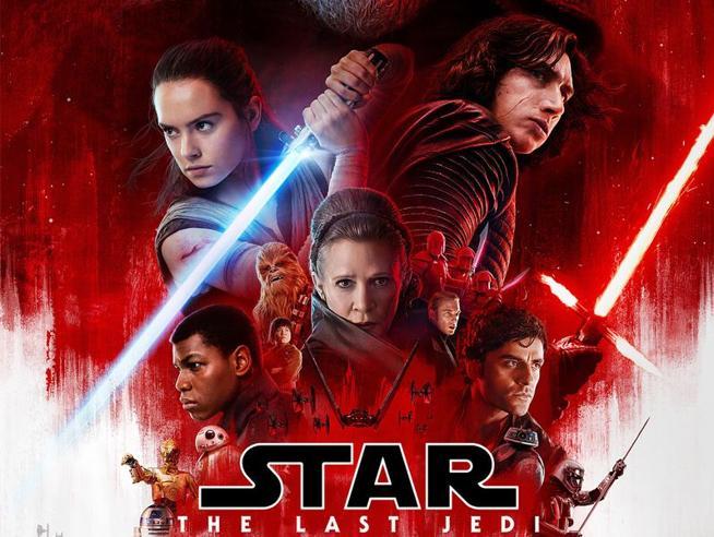 """Star Wars, spoiler e rumor sul nuovo filmGli Ultimi Jedi """"letto"""" alla luce del trailer"""