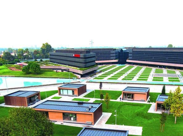 Insurtech, Generali Italia inaugura il suo Innovation Park