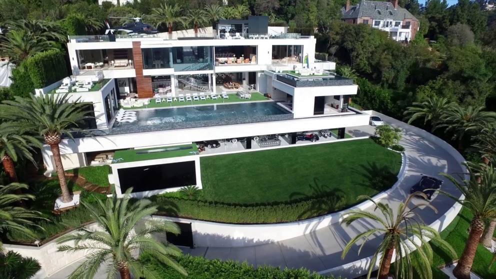 Los angeles in vendita per 500 milioni di dollari la for Migliore casa del mondo in vendita