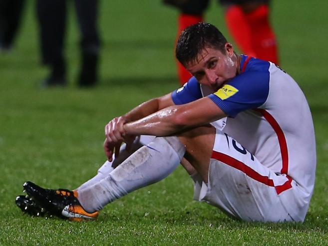 Mondiali 2018, gli States abbattuti si interrogano: salveremo il soccer?