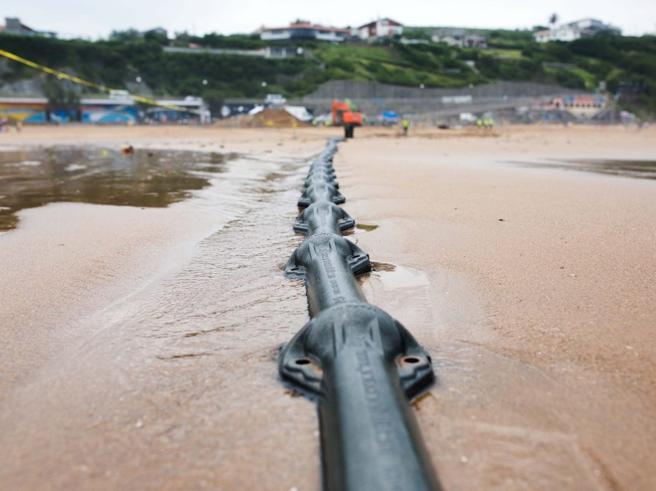 Marea, il cavo lungo 6 mila km che collega Bilbao e Virginia Beach (Stati Uniti) -  A cosa serve