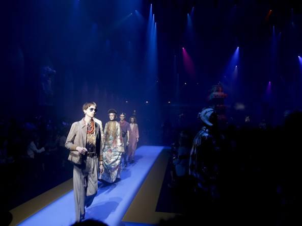 Gucci dice addio alle pellicce vere