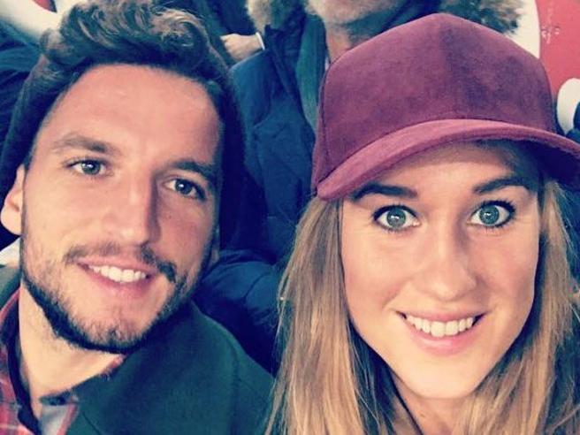Kat Kerkhofs, la moglie di Mertens si confessa: «La crisi è alle spalle, con Dries ora va alla grande»