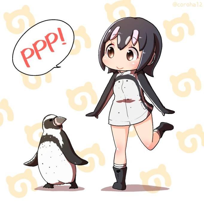 Il giappone piange grape kun pinguino innamorato di un