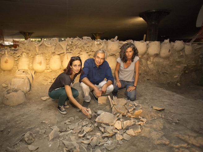 Ecco i funzionari che salvano i musei. Grazie ai bambini  Buone Notizie gratis in edicola