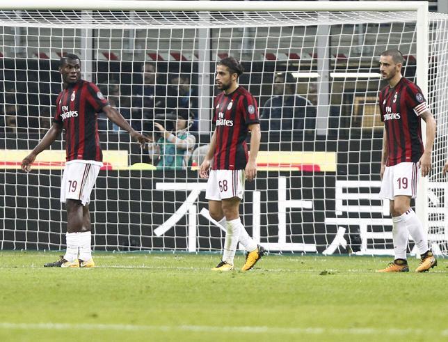 Milan, più rosso che nero: i pochi soldi di Mister Li