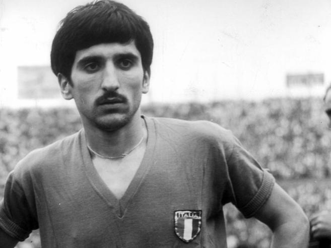 Gigi Meroni, il calciatore di talento  che sognava di fare l'artista