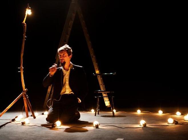Ascanio Celestini, teatro per gli ultimi