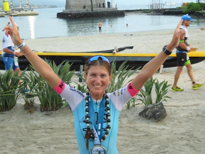 Italiani sul podio a Kona: Federica De Nicola star di categoria all'Ironman delle Hawaii. I risultati degli altri azzurri