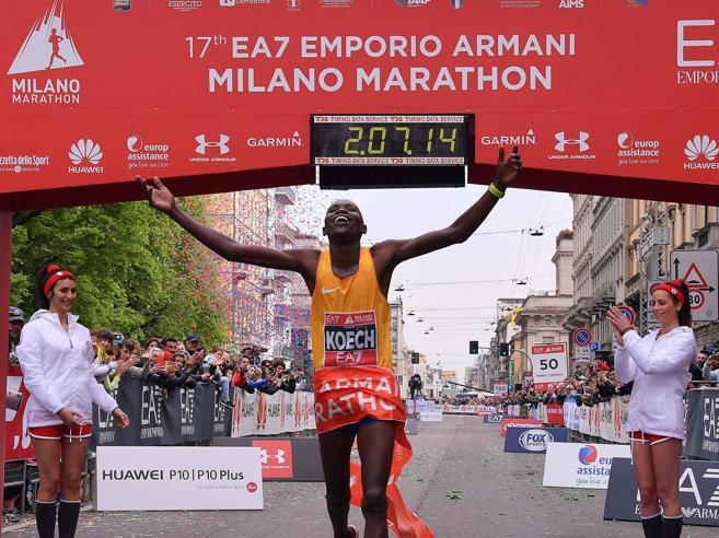 Non solo 42km, ma staffette e scuole Ecco la «super maratona» di Milano