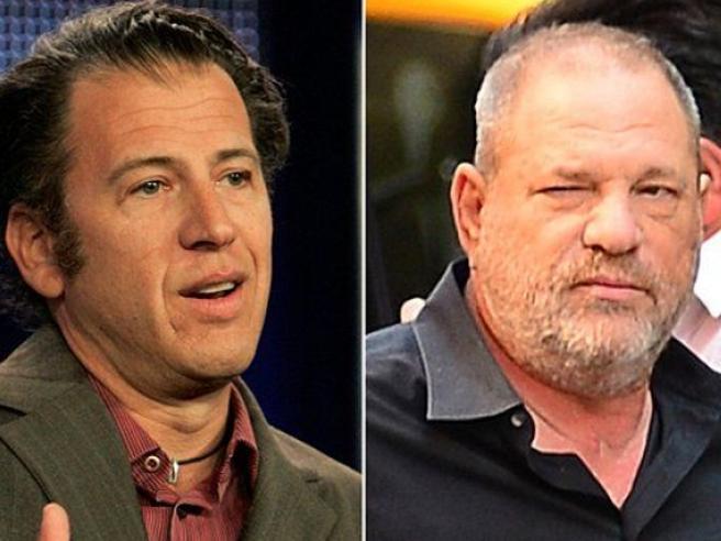 Weinstein, il produttore Rosenberg: «Tutti sapevamo, abbiamo taciuto perché era la gallina dalle uova d'oro»