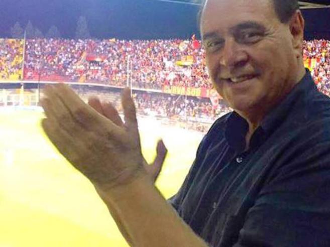 Benevento, Mastella non molla:     «Convoco le Streghe, e Stramaccioni è un  cretino, ora chieda scusa»